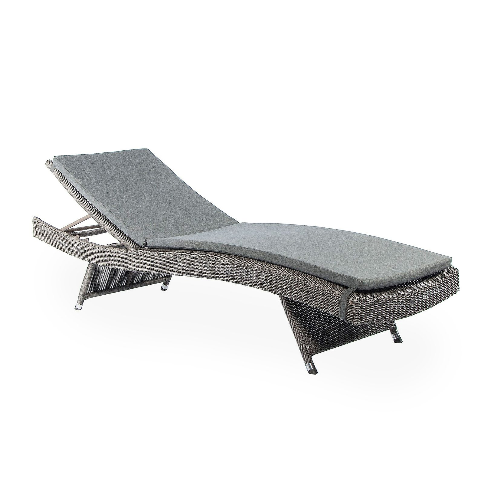 Positano Outdoor Sun Lounger by Bonham & Bonham
