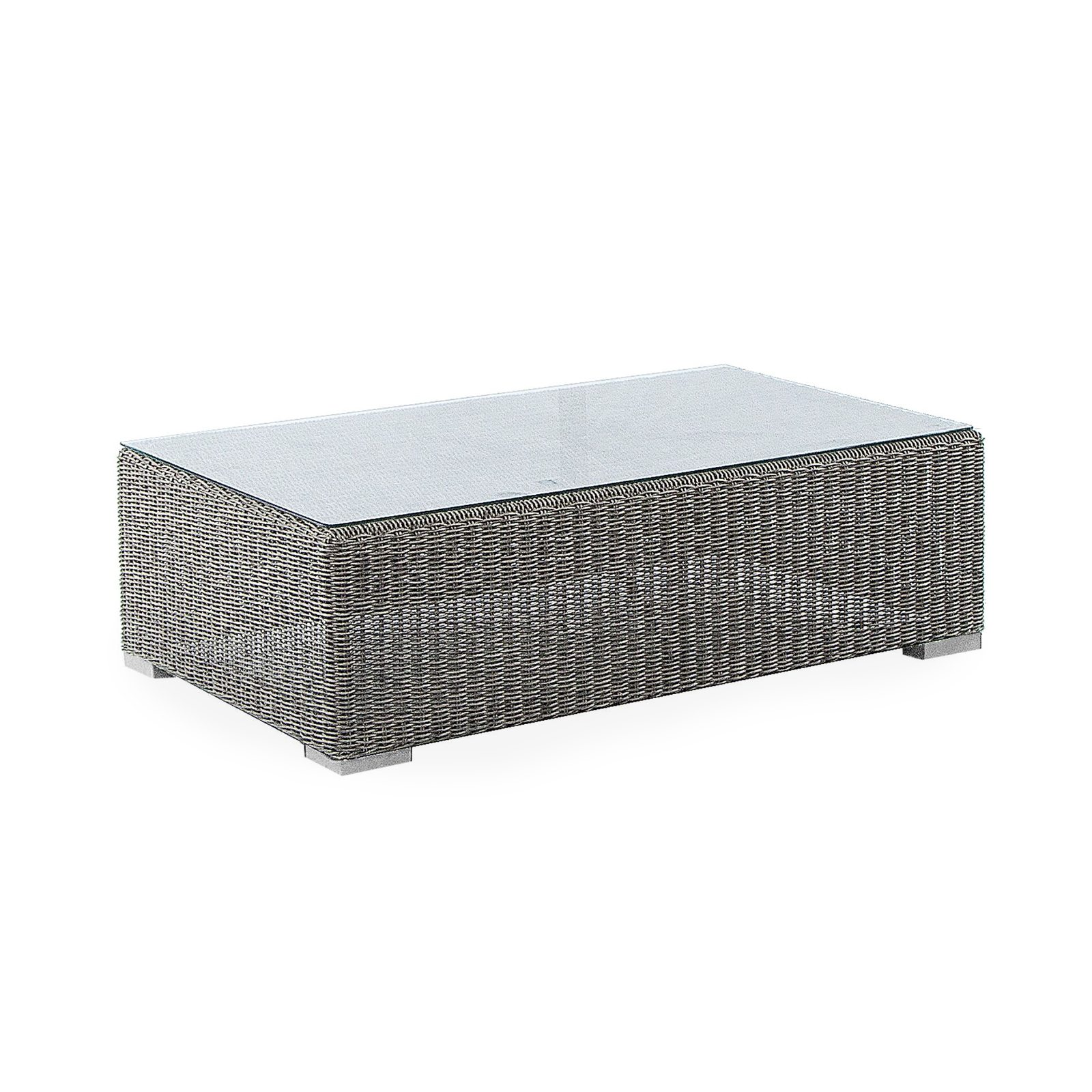 Positano Outdoor Coffee Table by Bonham & Bonham