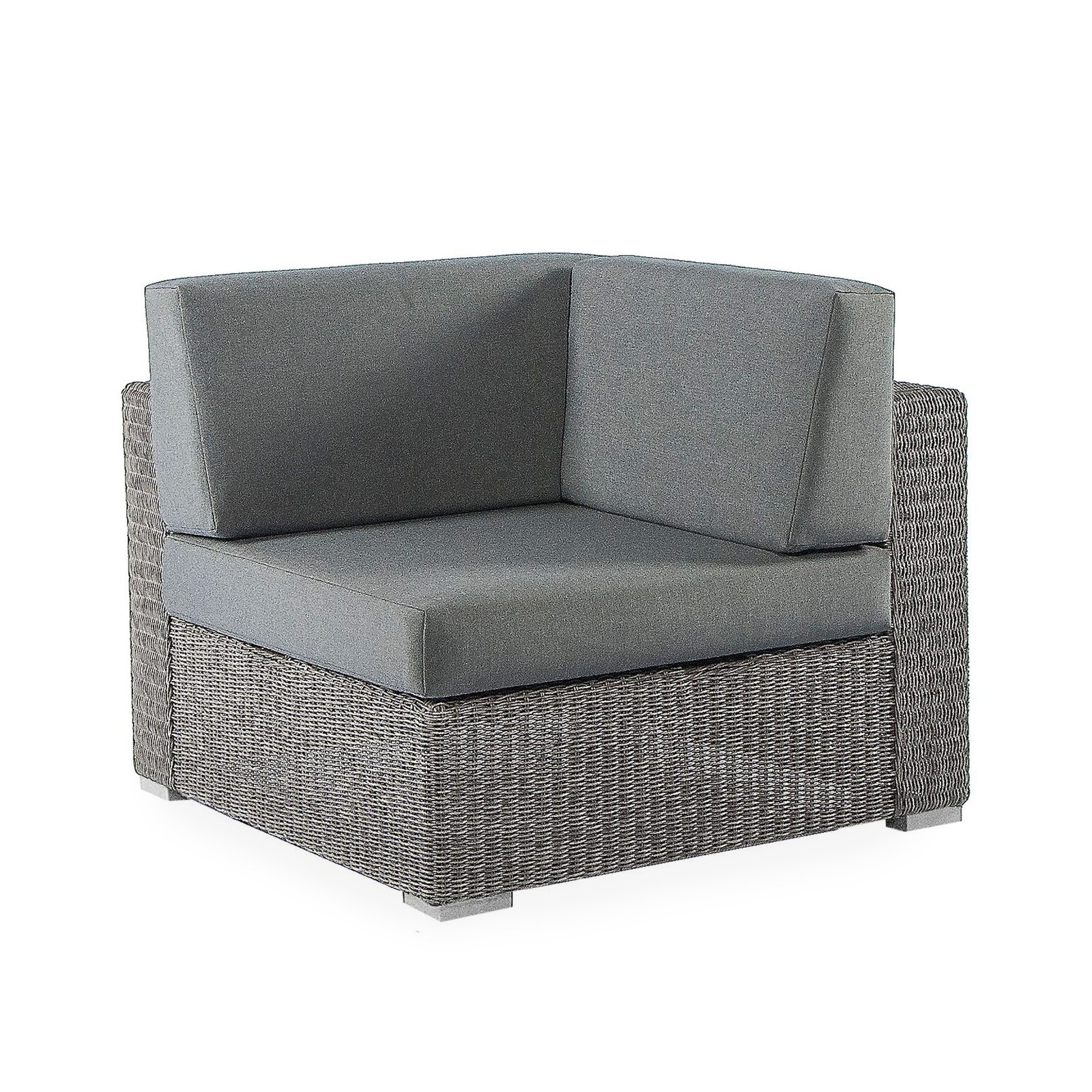 Positano Outdoor Corner Sofa by Bonham & Bonham