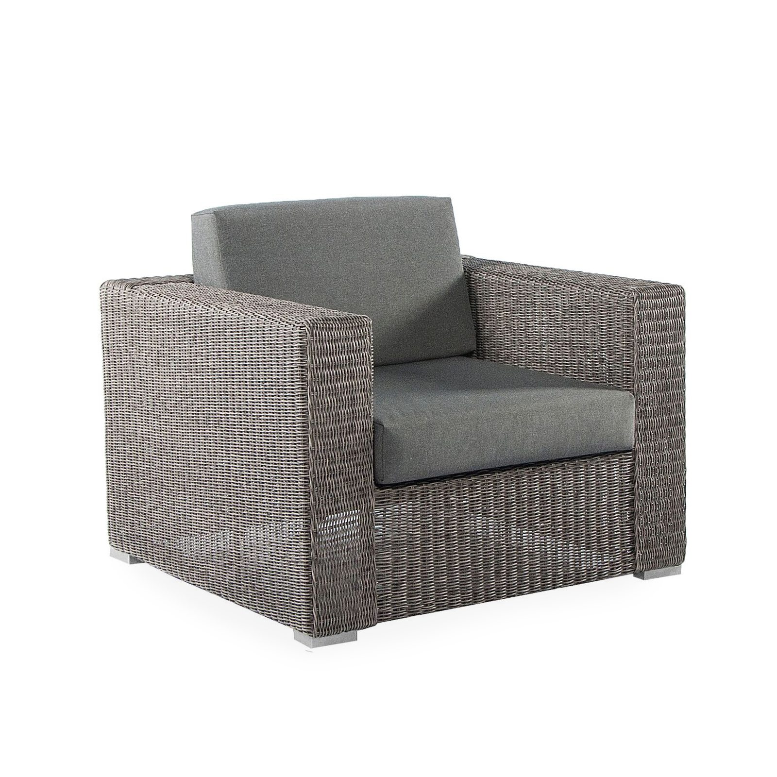 Positano Outdoor Lounge Chair by Bonham & Bonham