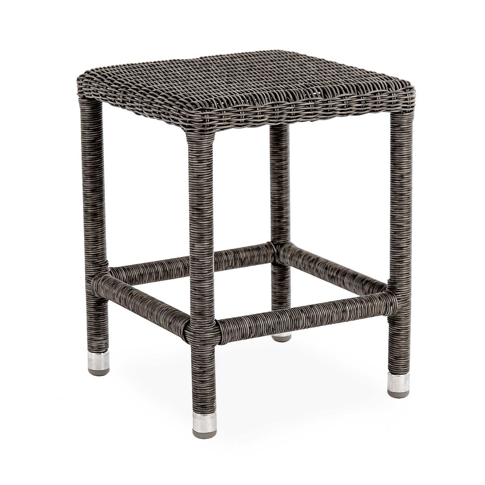 Positano Outdoor Side Table by Bonham & Bonham