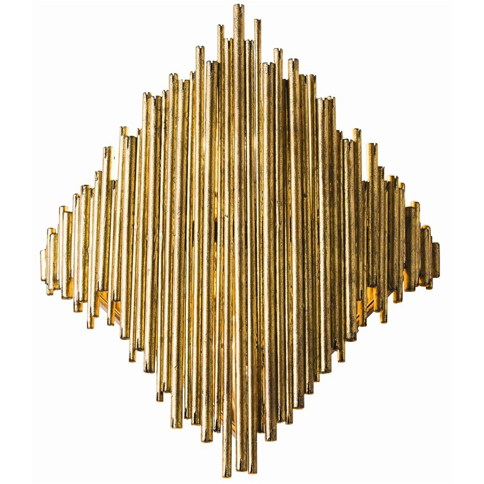 Reed Wall Lamp by Bonham & Bonham