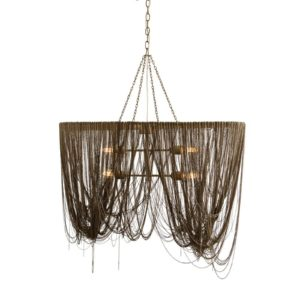 Sheba Pendant Light by Bonham & Bonham