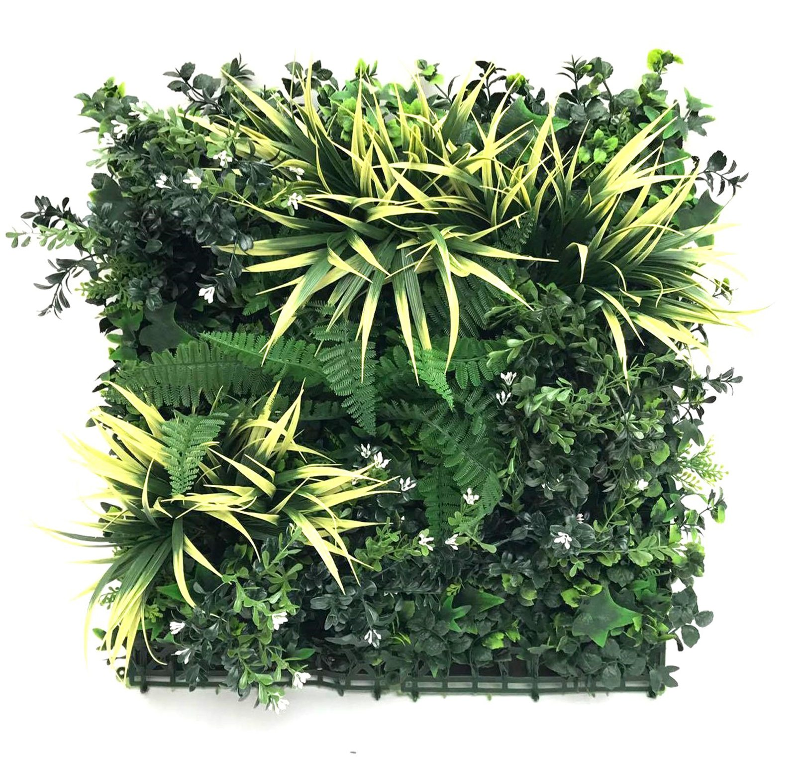 Spring Green Wall by Bonham & Bonham