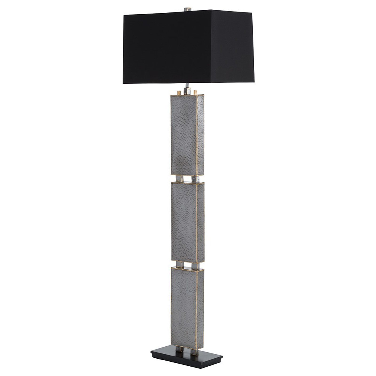 St Barts Floor Lamp by Bonham & Bonham