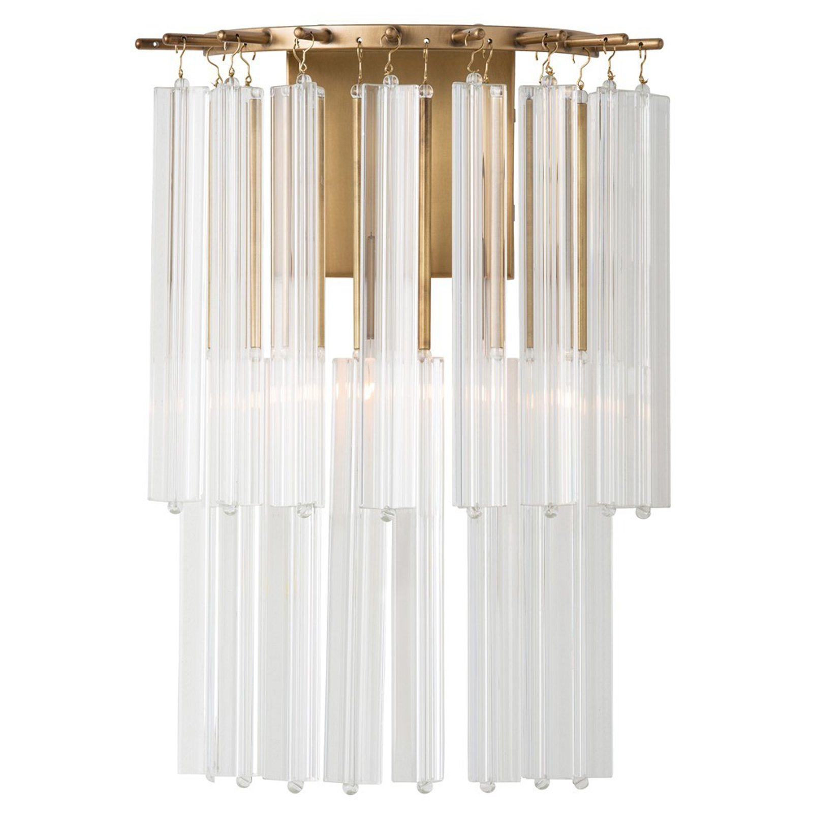 Stein Wall Lamp by Bonham & Bonham