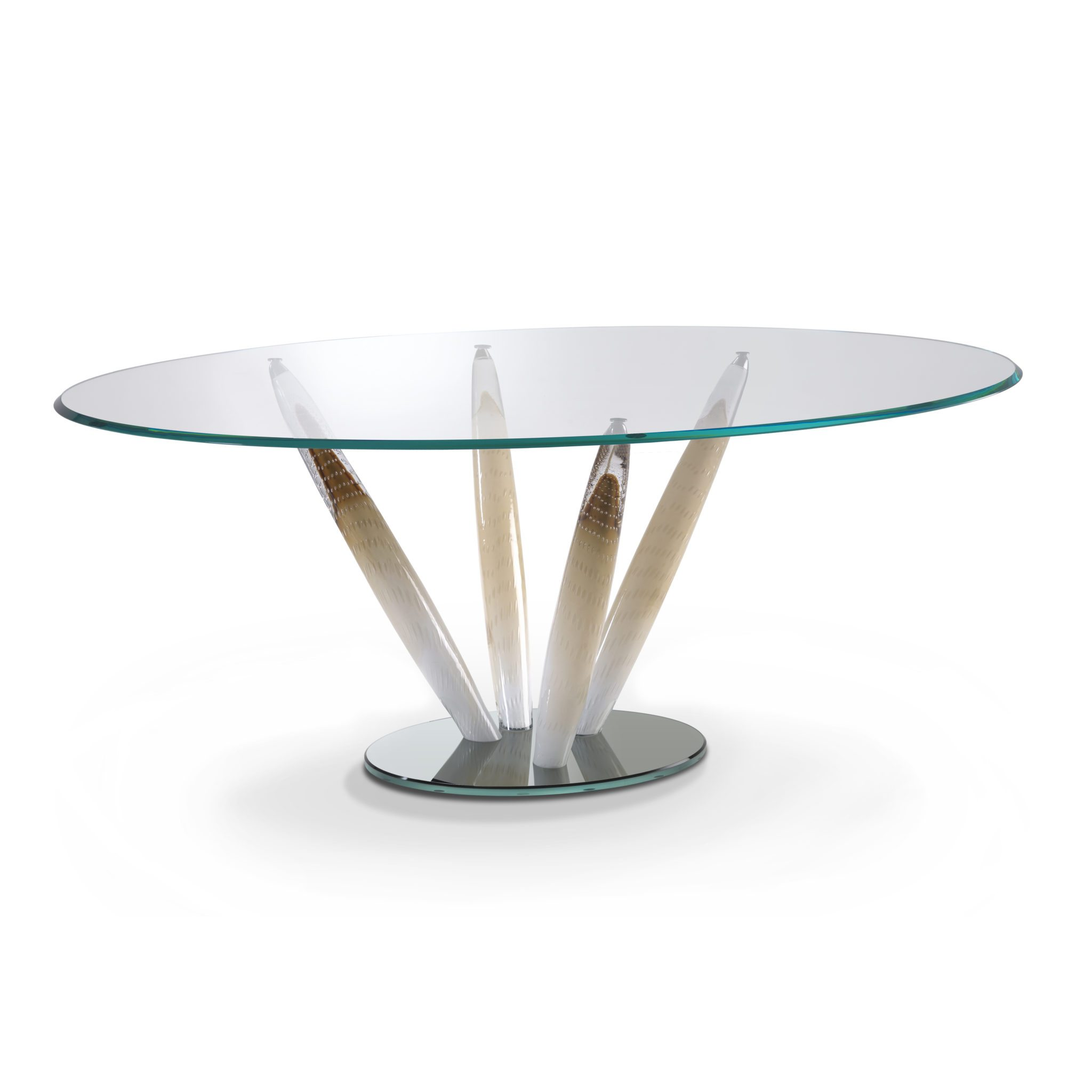Stressa Dining Table by Bonham & Bonham