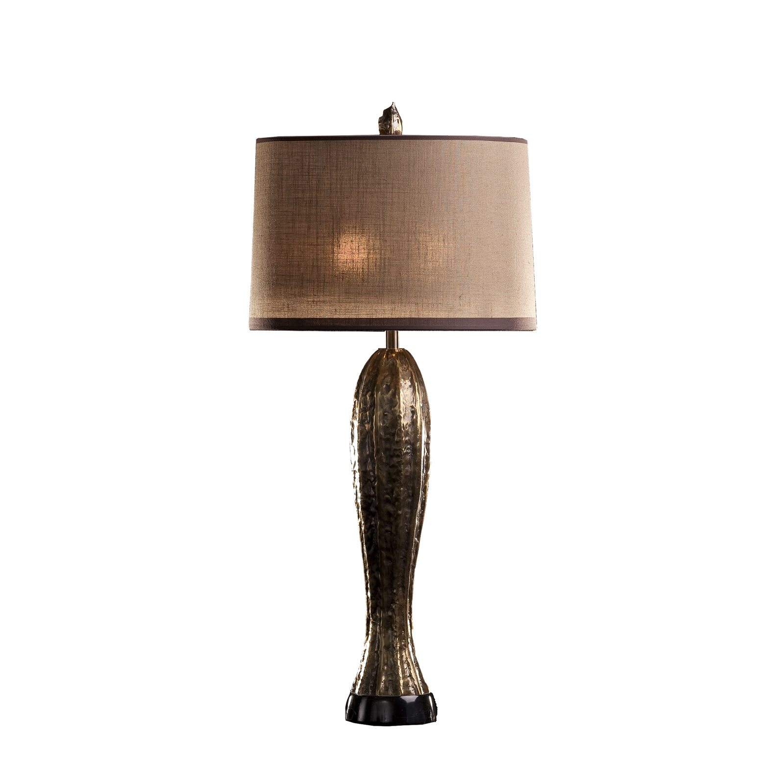 Torino Table Lamp by Bonham & Bonham