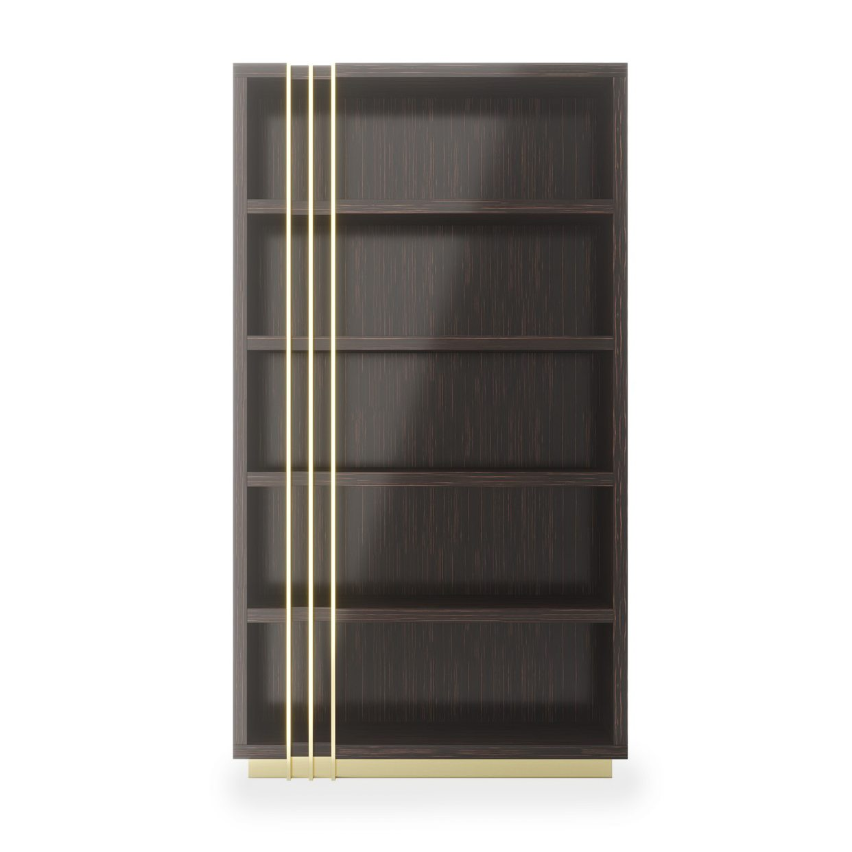 Tribe Bookcase by Bonham & Bonham