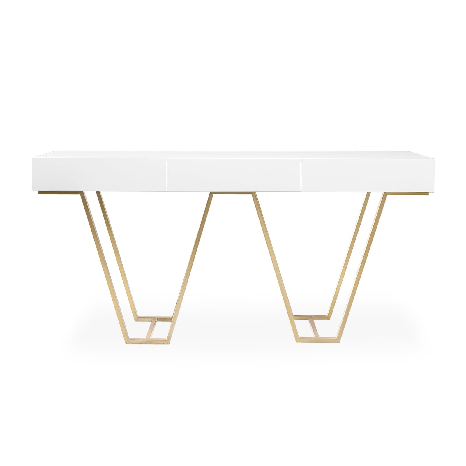 Ventura Console Table by Bonham & Bonham