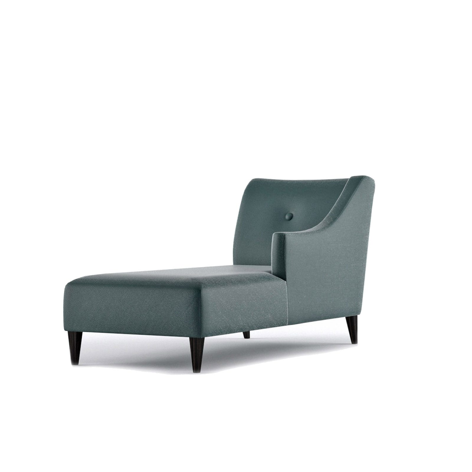 Luxury chaise longues victoria chaise longue bonham for Chaise longue textilene
