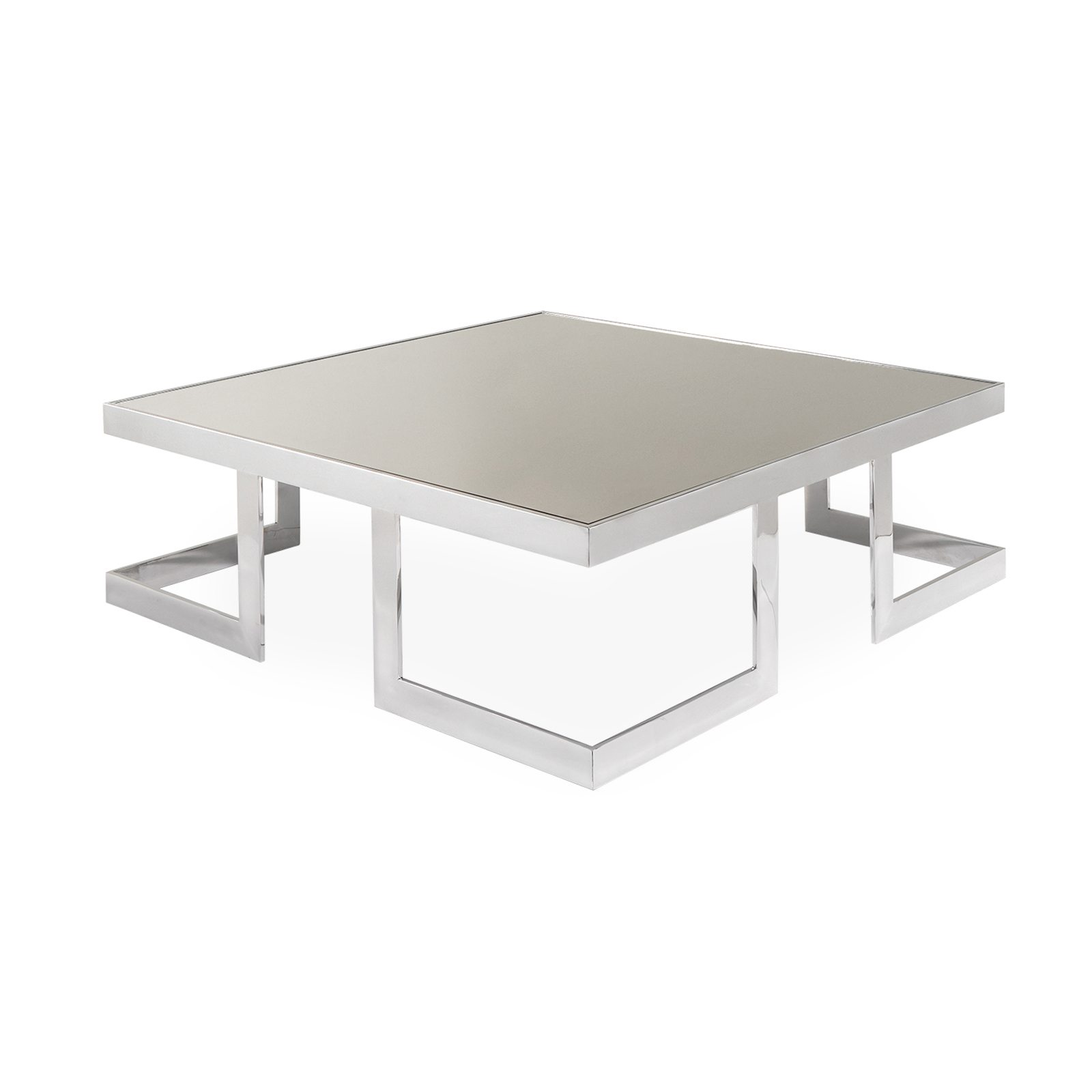 Wright Coffee Table by Bonham & Bonham