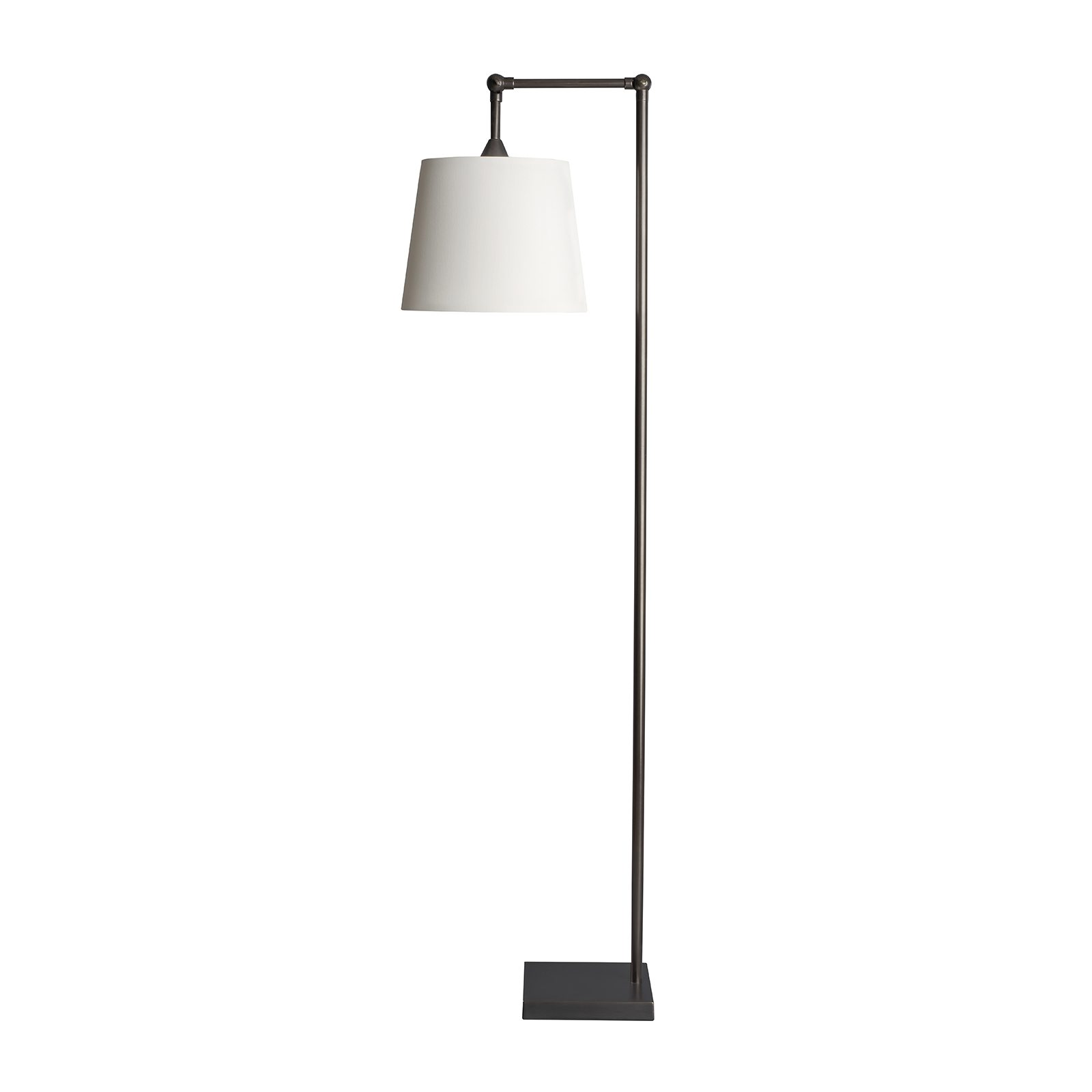 Alsopp Floor Lamp by Bonham & Bonham
