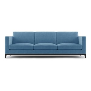 Armstrong Three and a Half Seater Sofa by Bonham & Bonham