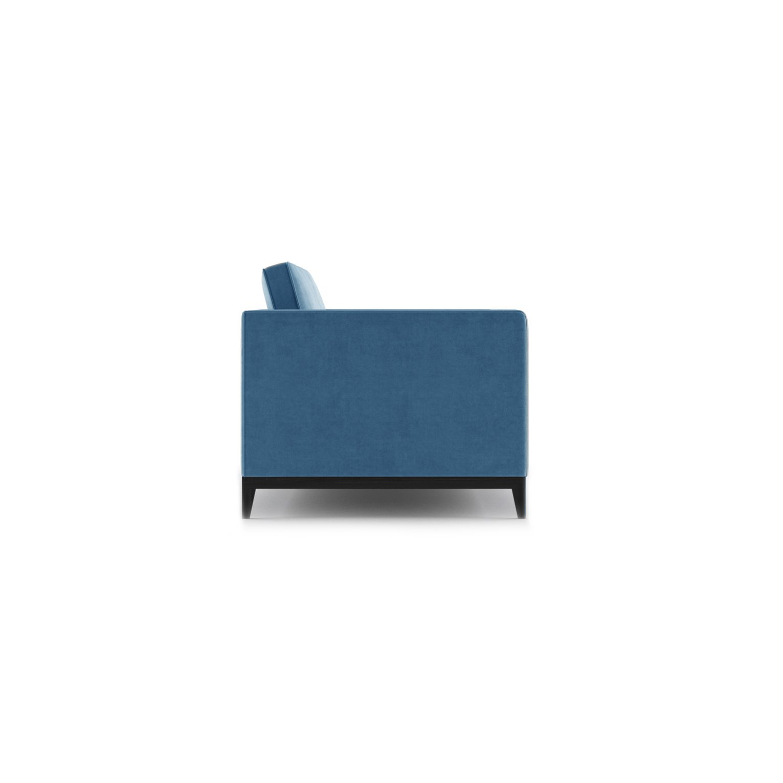 Armstrong Two Seater Sofa by Bonham & Bonham Blue 10