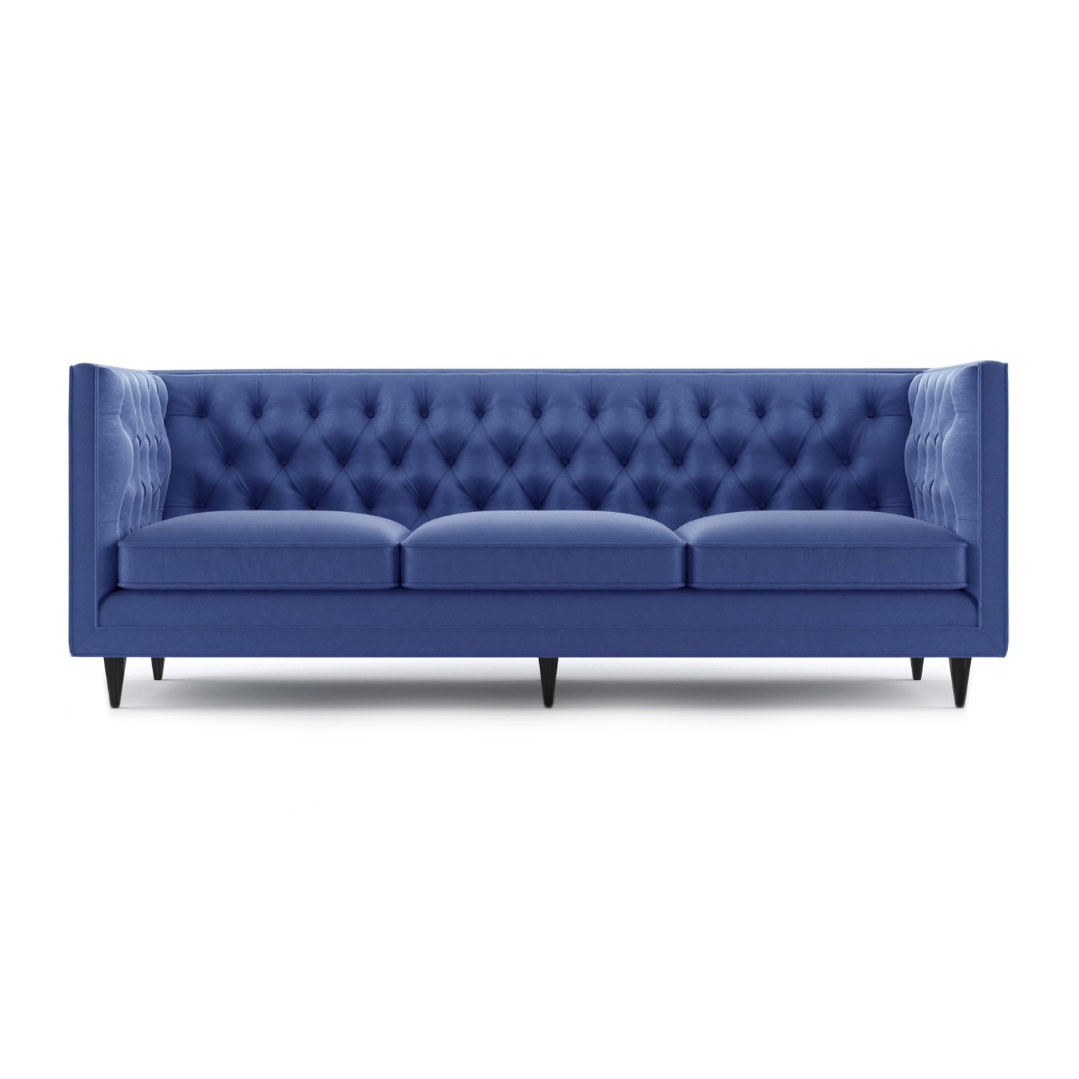 Bennett Three and a Half Seater Sofa by Bonham & Bonham