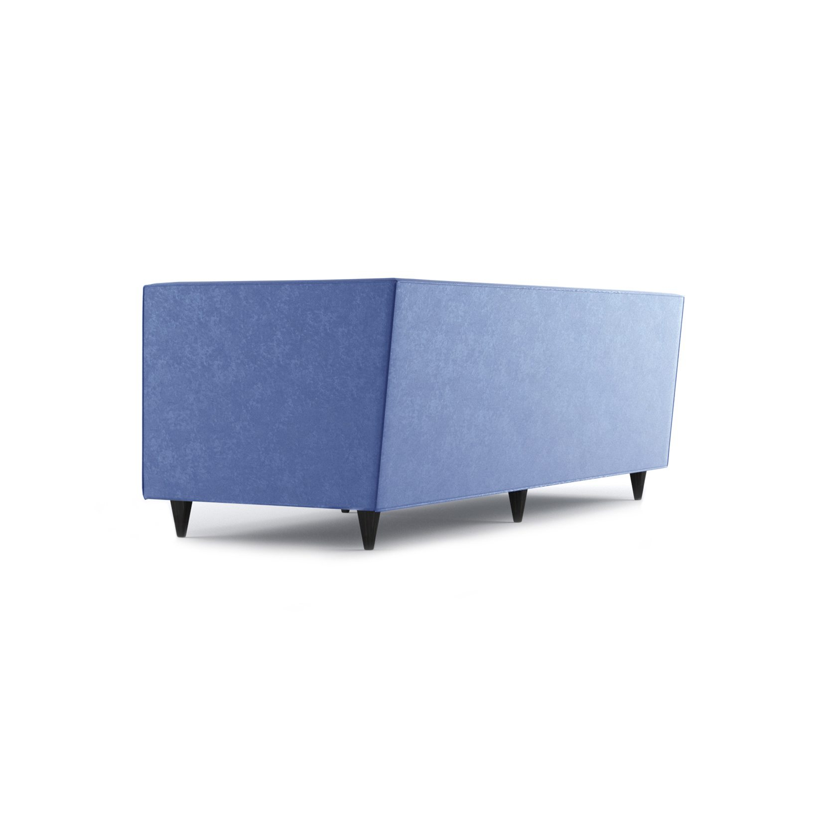 Bennett Three and a Half Seater Sofa by Bonham & Bonham Royal Blue 04