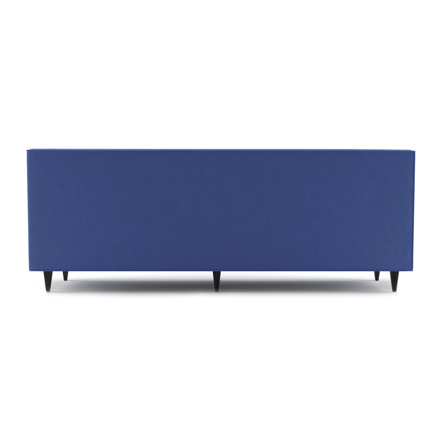 Bennett Three and a Half Seater Sofa by Bonham & Bonham Royal Blue 07