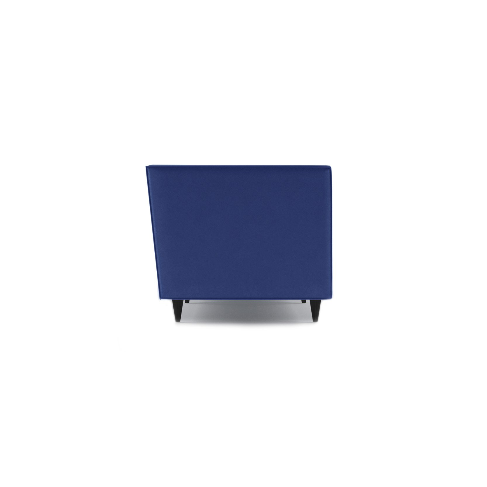Bennett Three and a Half Seater Sofa by Bonham & Bonham Royal Blue 10