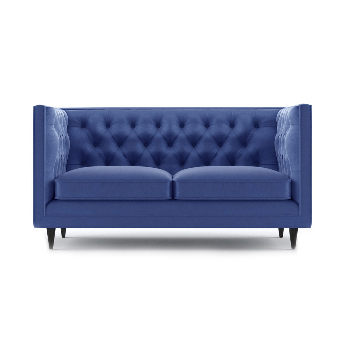 Bennett Two Seater Sofa by Bonham & Bonham