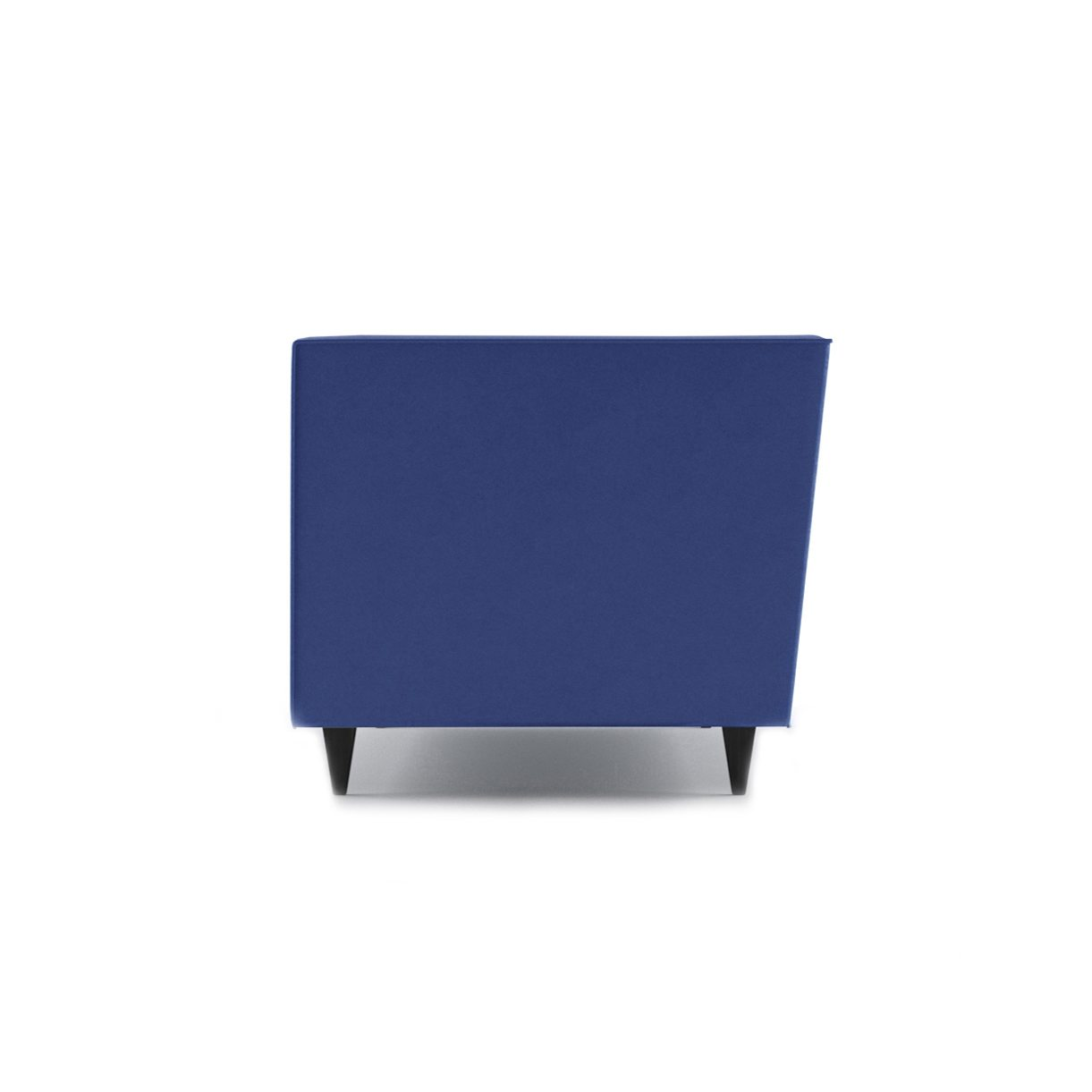 Bennett Two Seater Sofa by Bonham & Bonham Royal Blue 04
