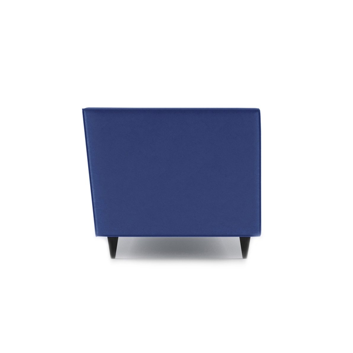 Bennett Two Seater Sofa by Bonham & Bonham Royal Blue 10