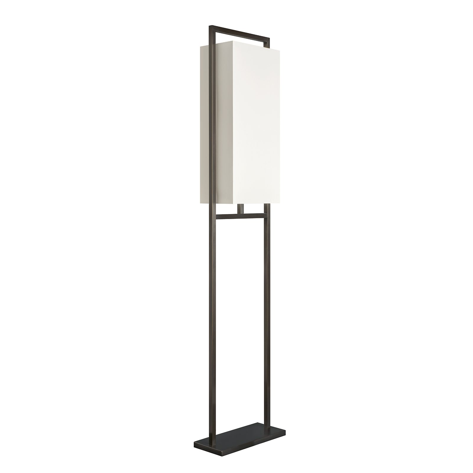 Bergamo Floor Lamp by Bonham & Bonham
