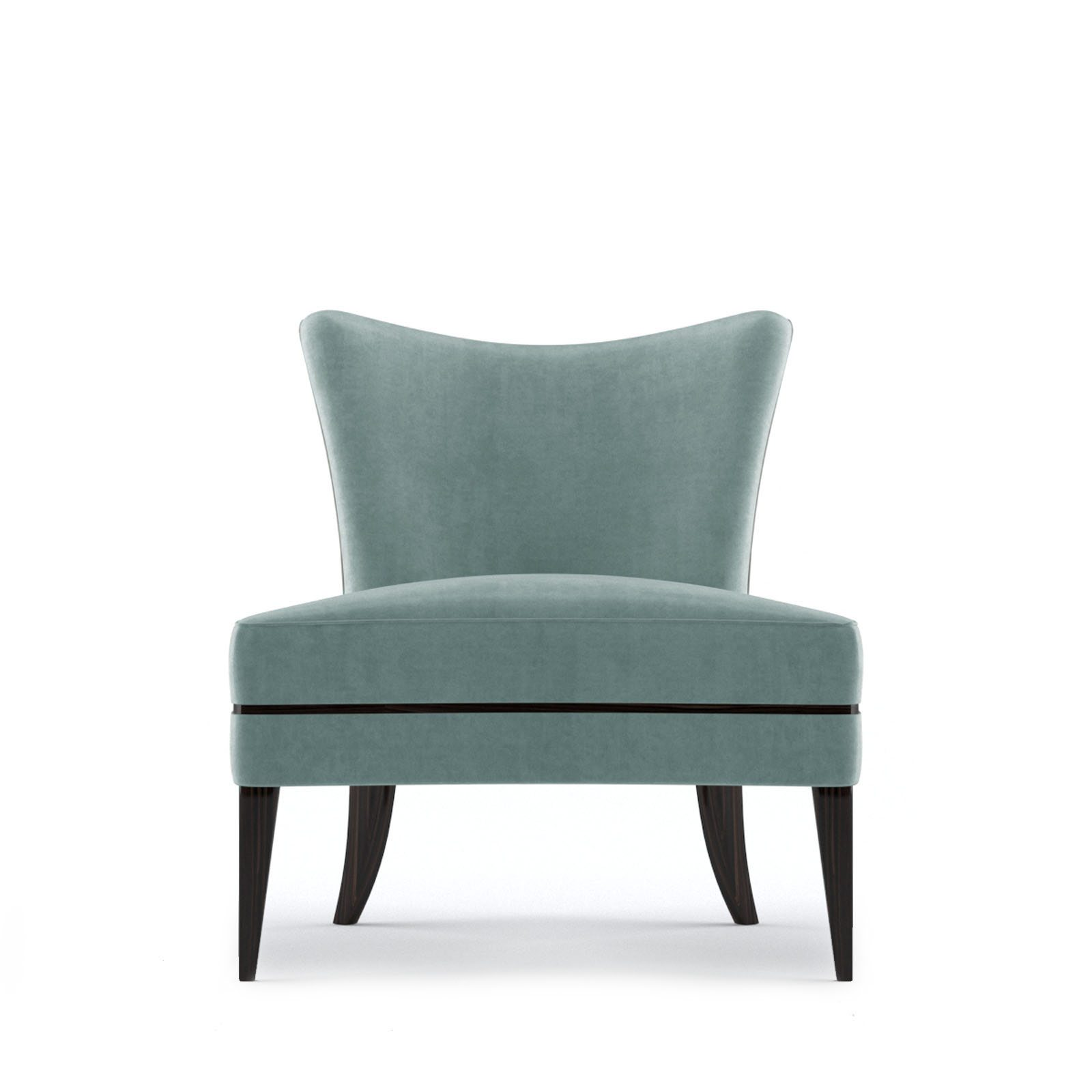 Bingham Lounge Chair by Bonham & Bonham