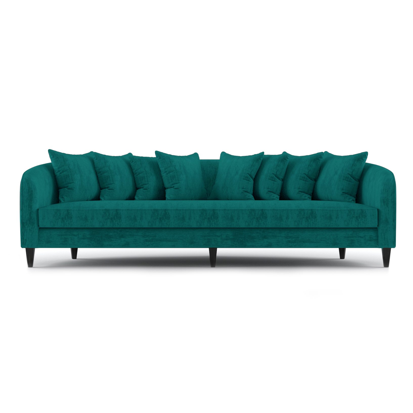 Cole Three and a Half Seater Sofa by Bonham & Bonham
