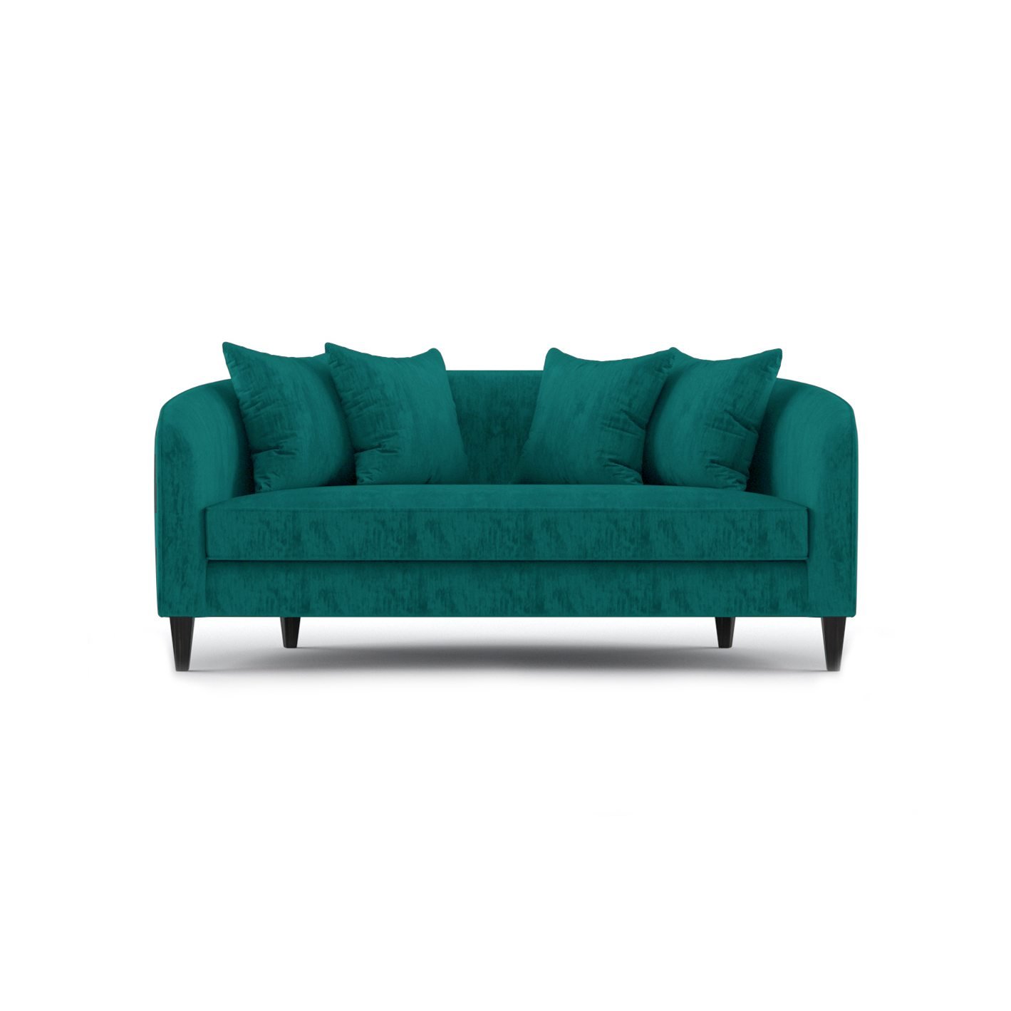 Cole Two Seater Sofa by Bonham & Bonham