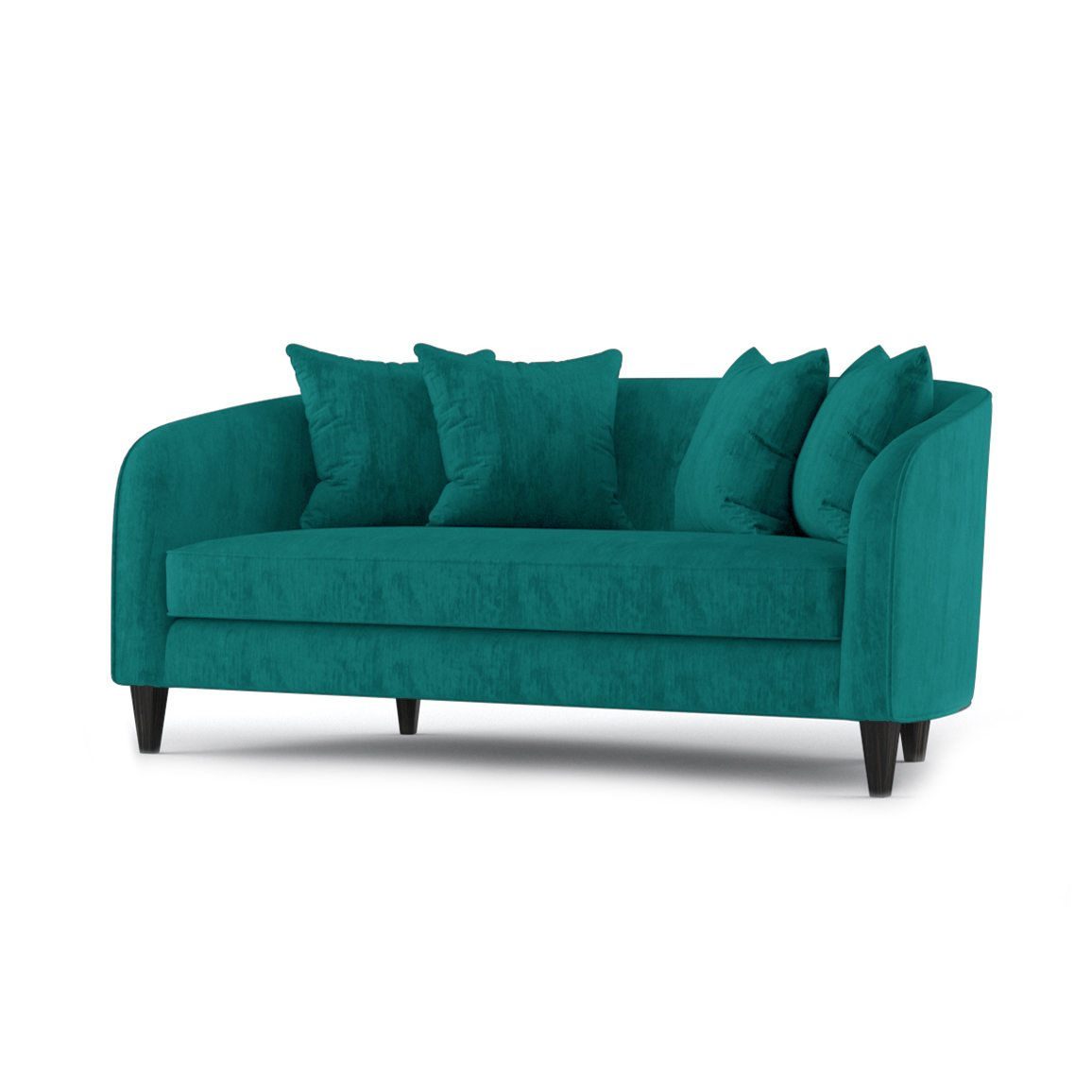 Cole Two Seater Sofa by Bonham & Bonham 02