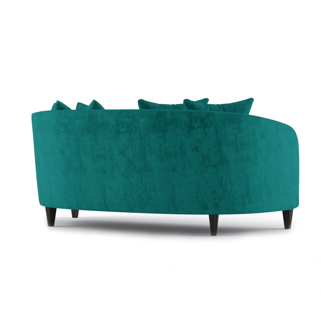 Cole Two Seater Sofa by Bonham & Bonham 08