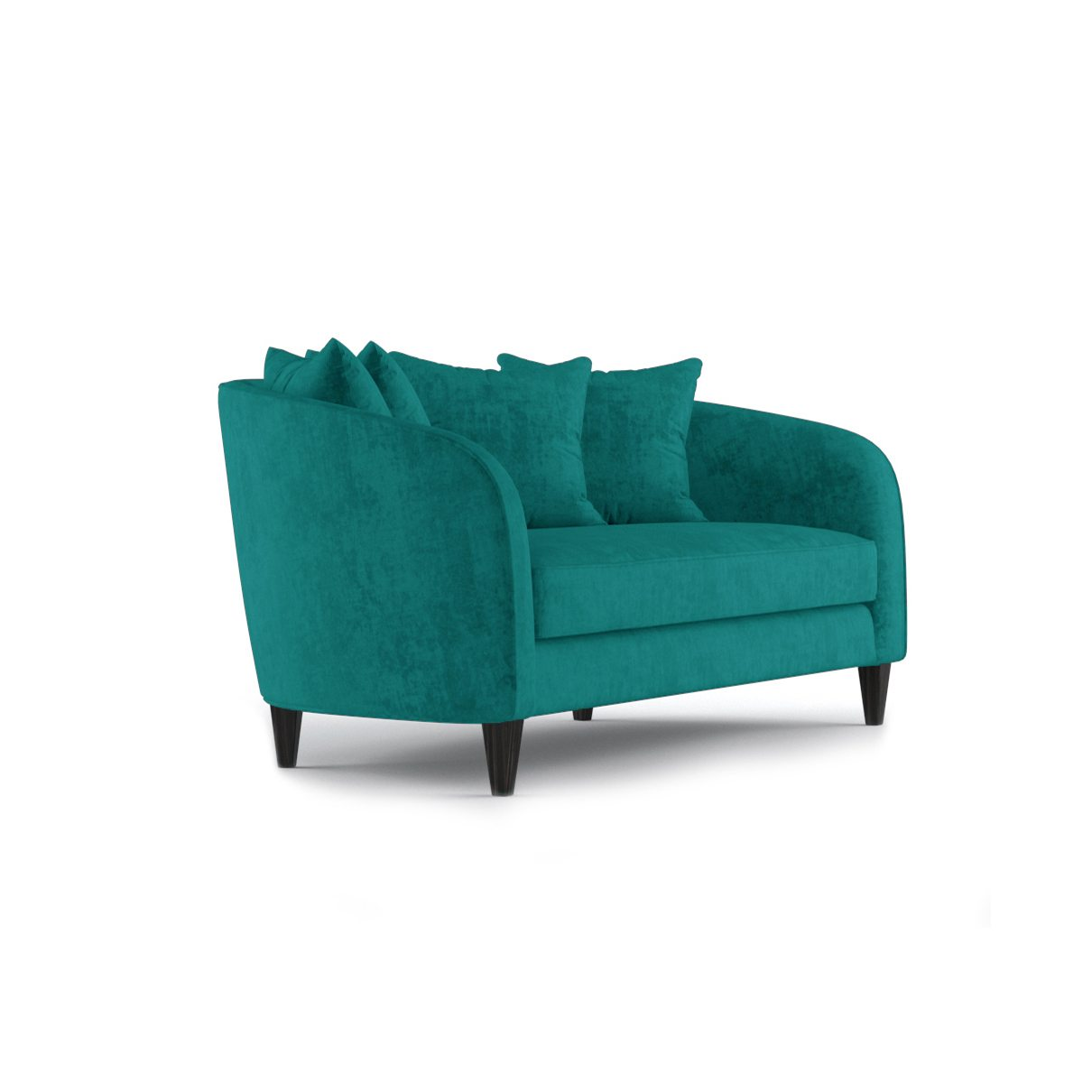 Cole Two Seater Sofa by Bonham & Bonham 11