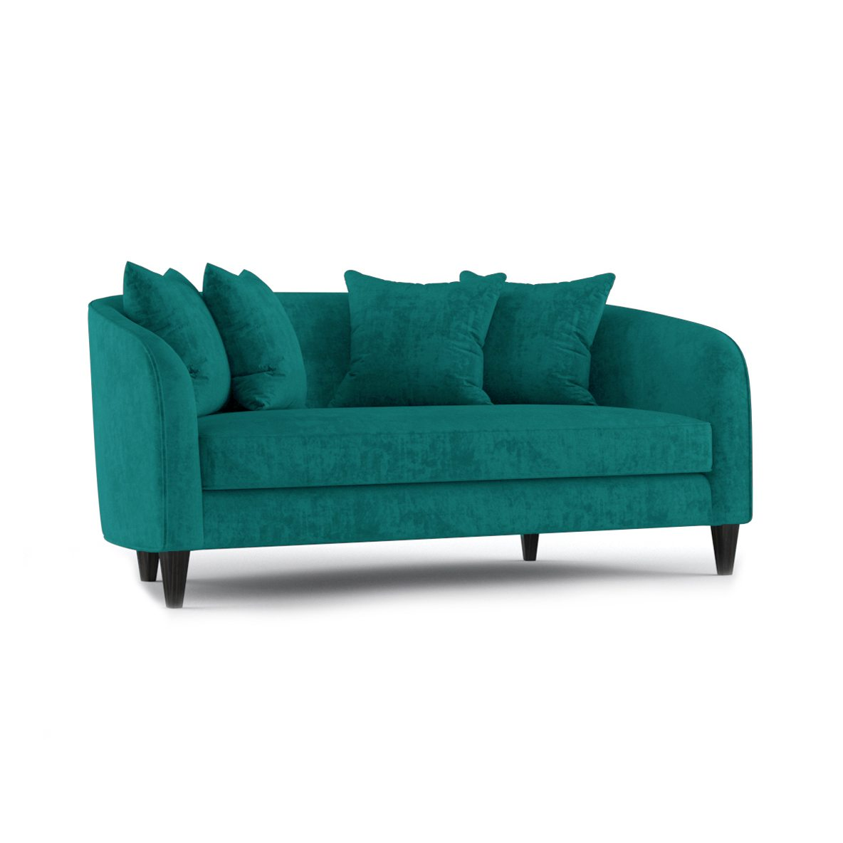 Cole Two Seater Sofa by Bonham & Bonham 12