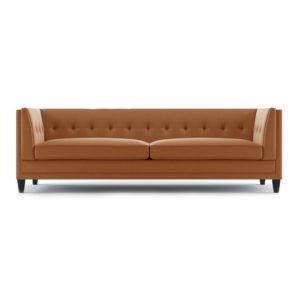 Coltrane Three and a Half Seater Sofa by Bonham & Bonham