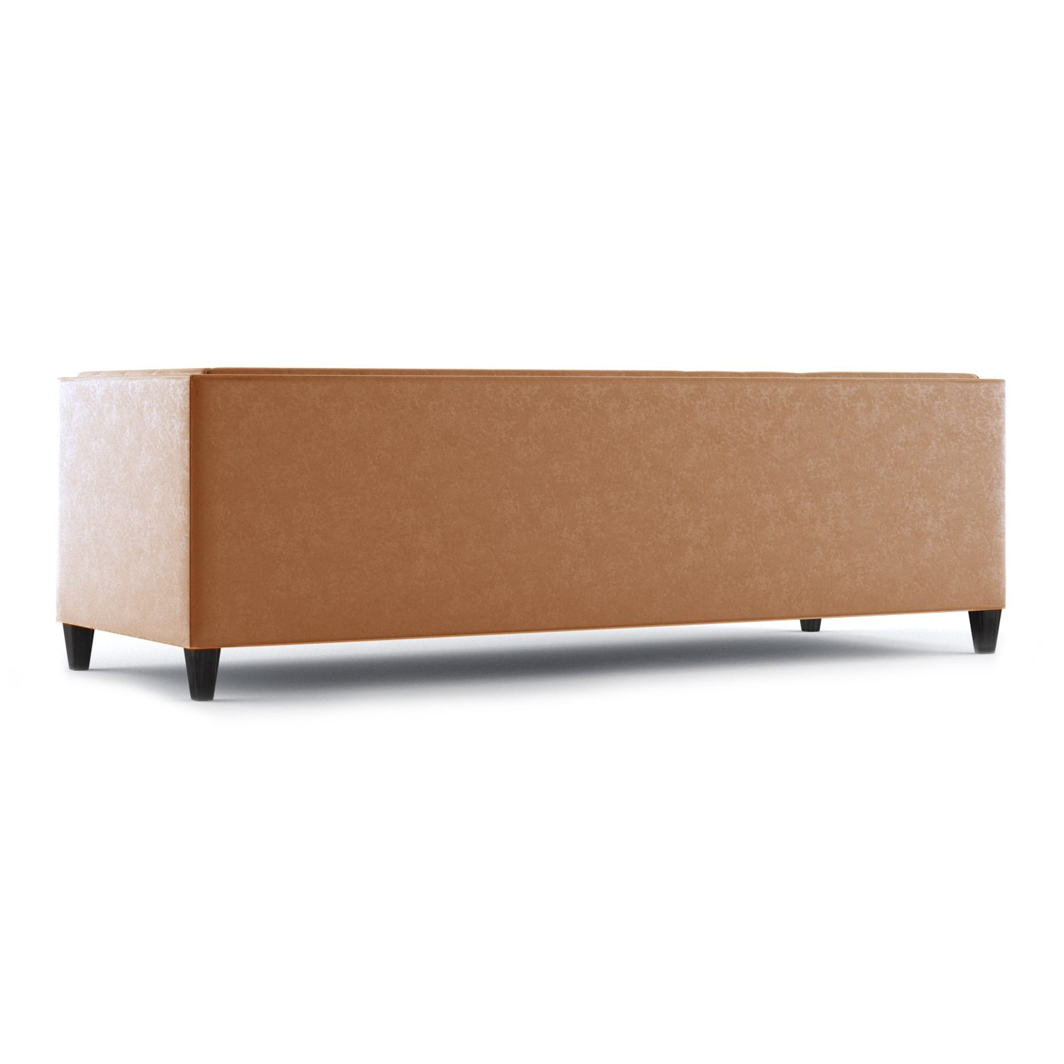 Coltrane Three and a Half Seater Sofa by Bonham & Bonham Burnt Orange 06