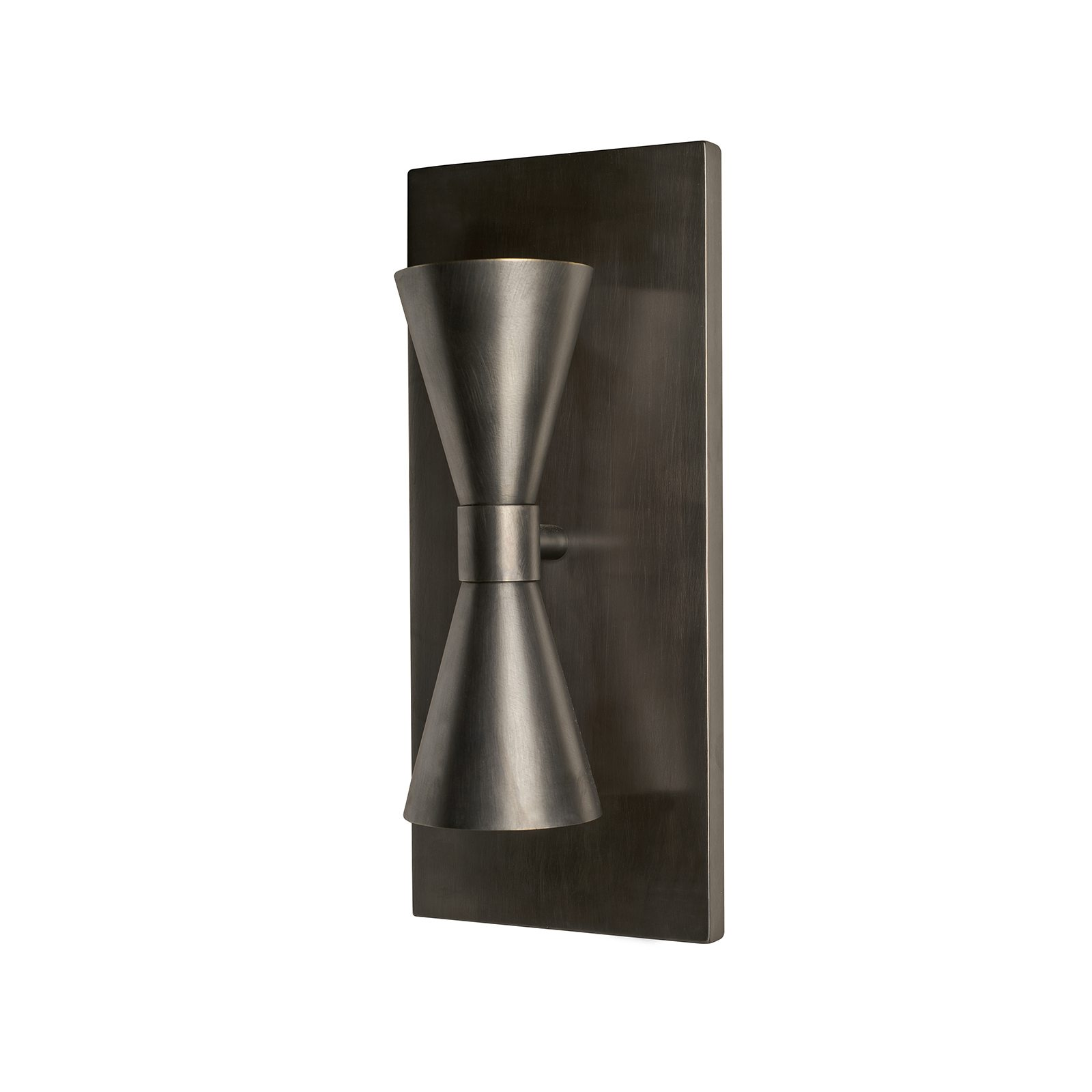 Conical Wall Lamp by Bonham & Bonham