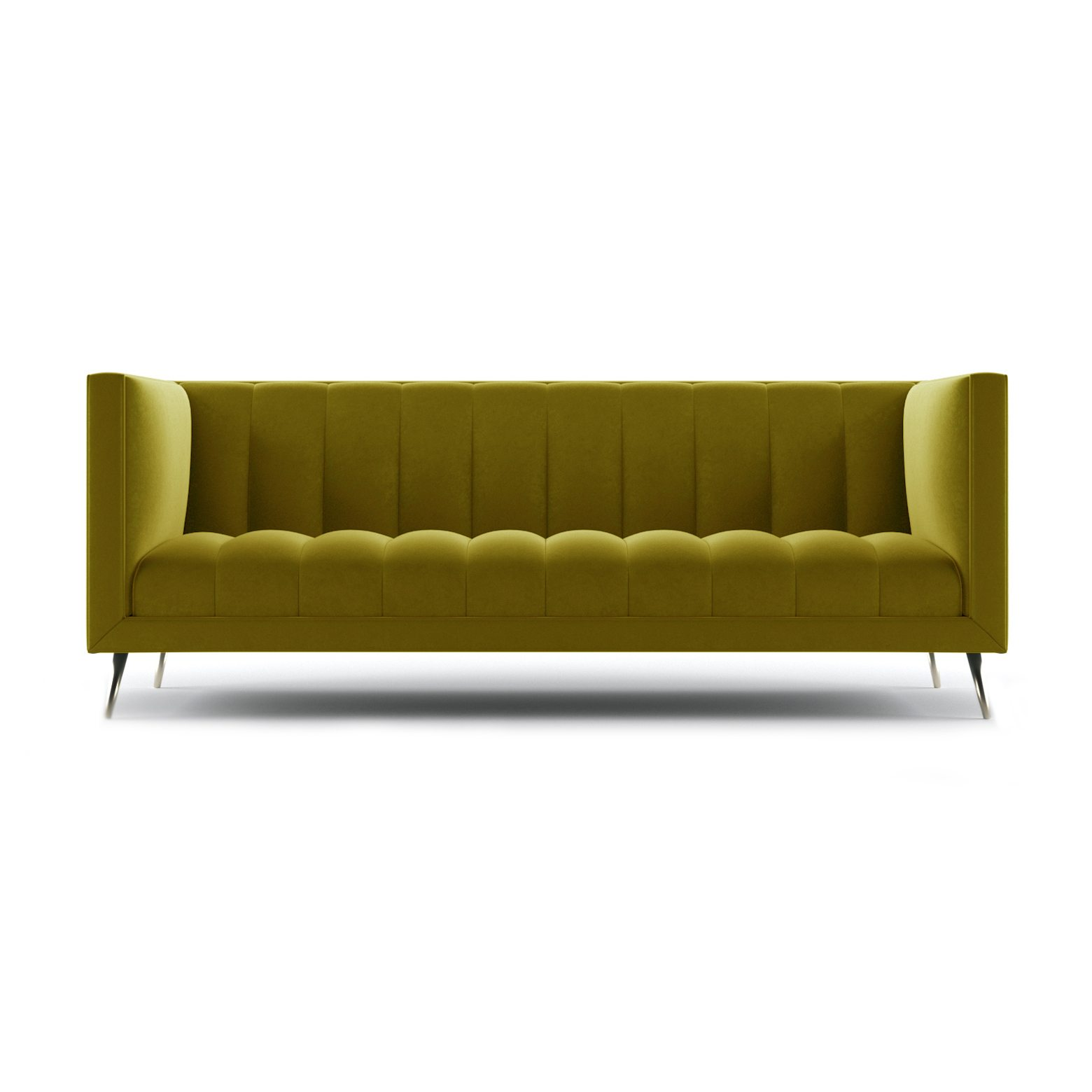 Connick Three and a Half Seater Sofa by Bonham & Bonham