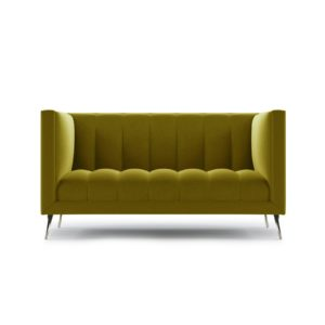 Connick Two Seater Sofa by Bonham & Bonham