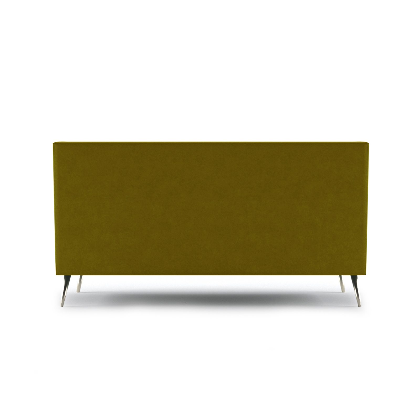 Connick Two Seater Sofa by Bonham & Bonham Gold 07