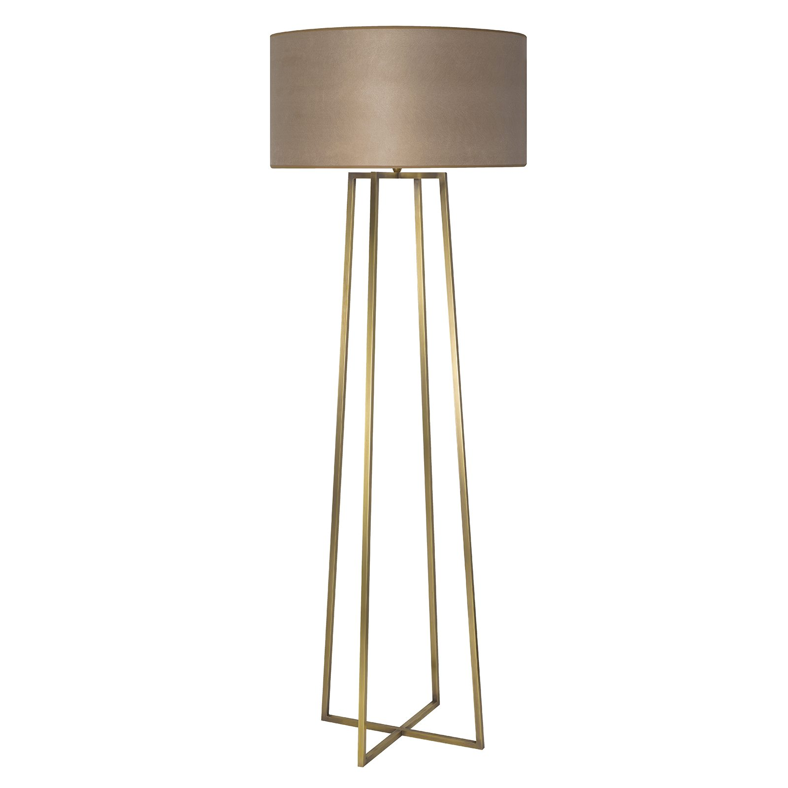 Daniel Floor Lamp by Bonham & Bonham