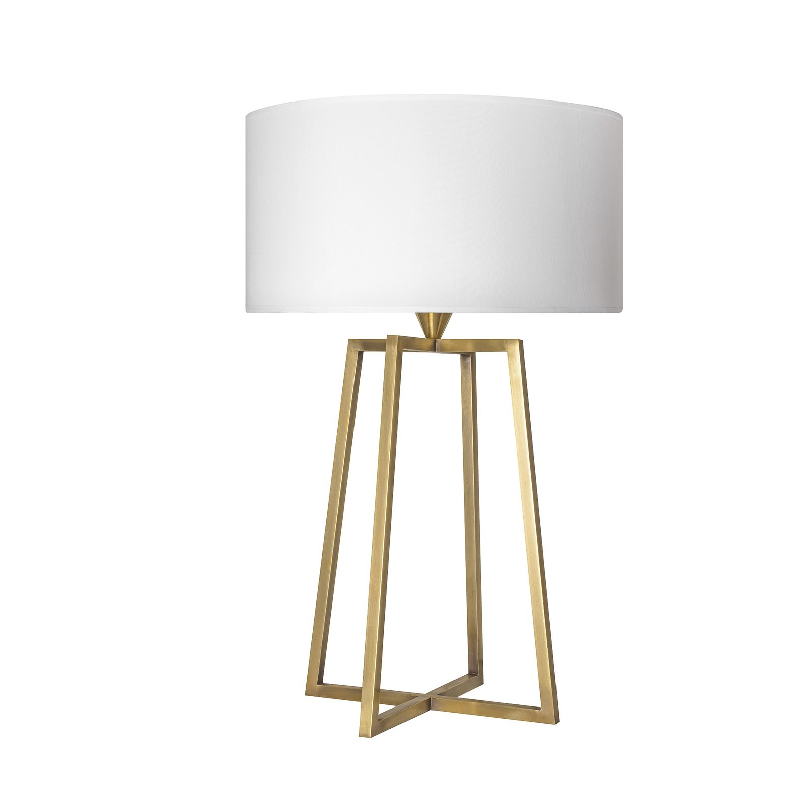 Daniel Table Lamp by Bonham & Bonham