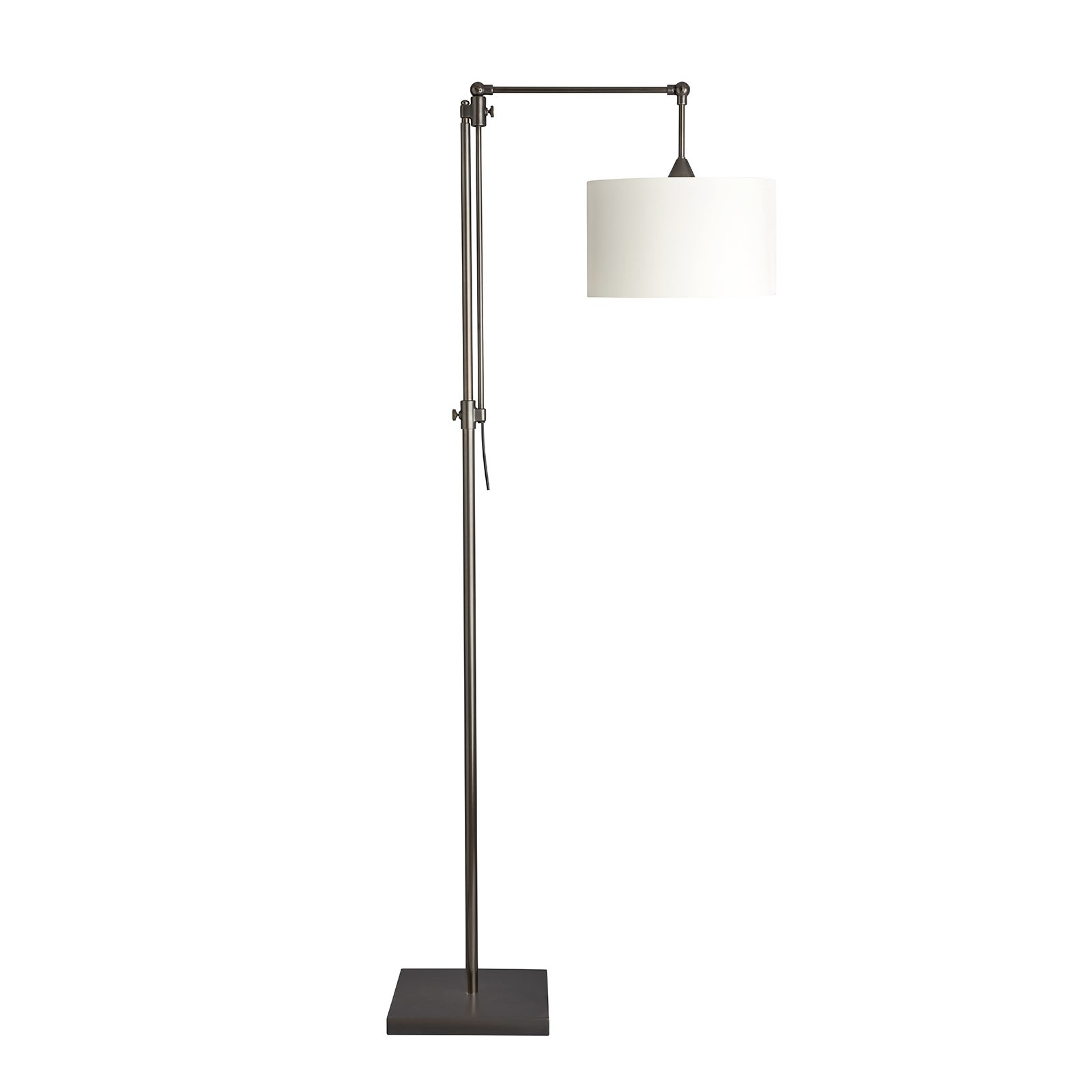Durham Floor Lamp by Bonham & Bonham