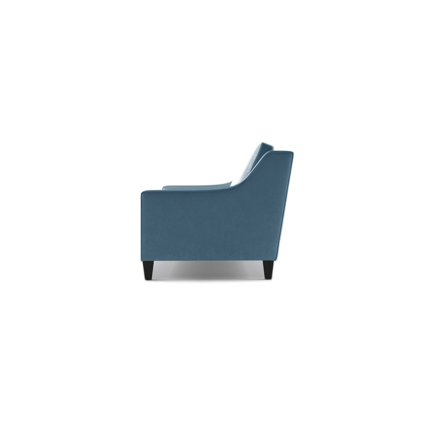 Fitzgerald Three and a Half Seater Sofa by Bonham & Bonham Sky 04