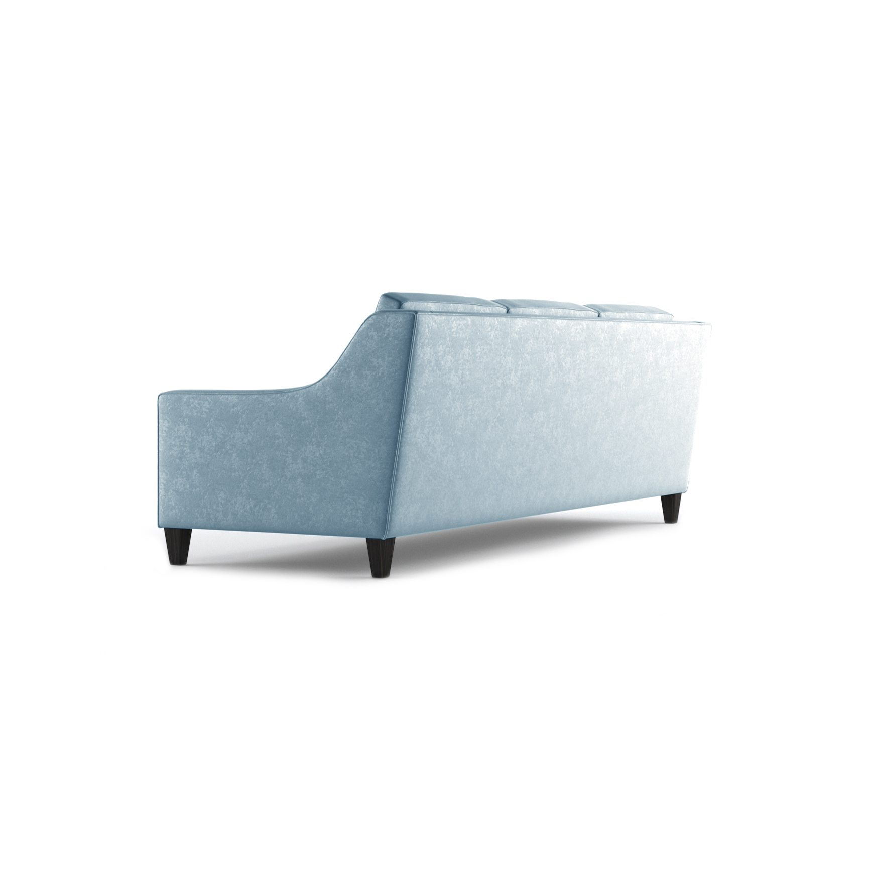 Fitzgerald Three and a Half Seater Sofa by Bonham & Bonham Sky 05