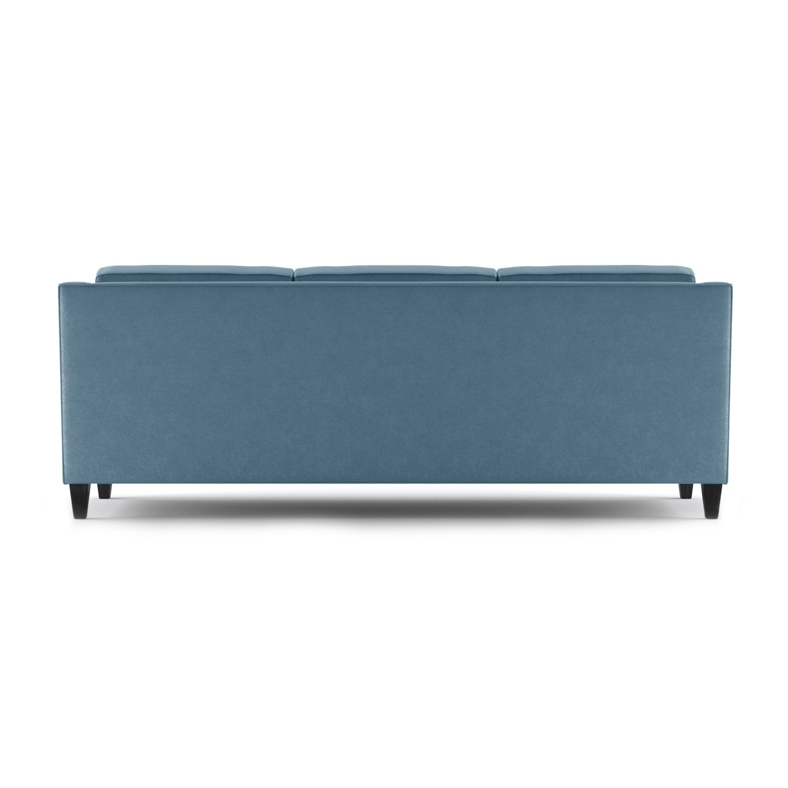 Fitzgerald Three and a Half Seater Sofa by Bonham & Bonham Sky 07