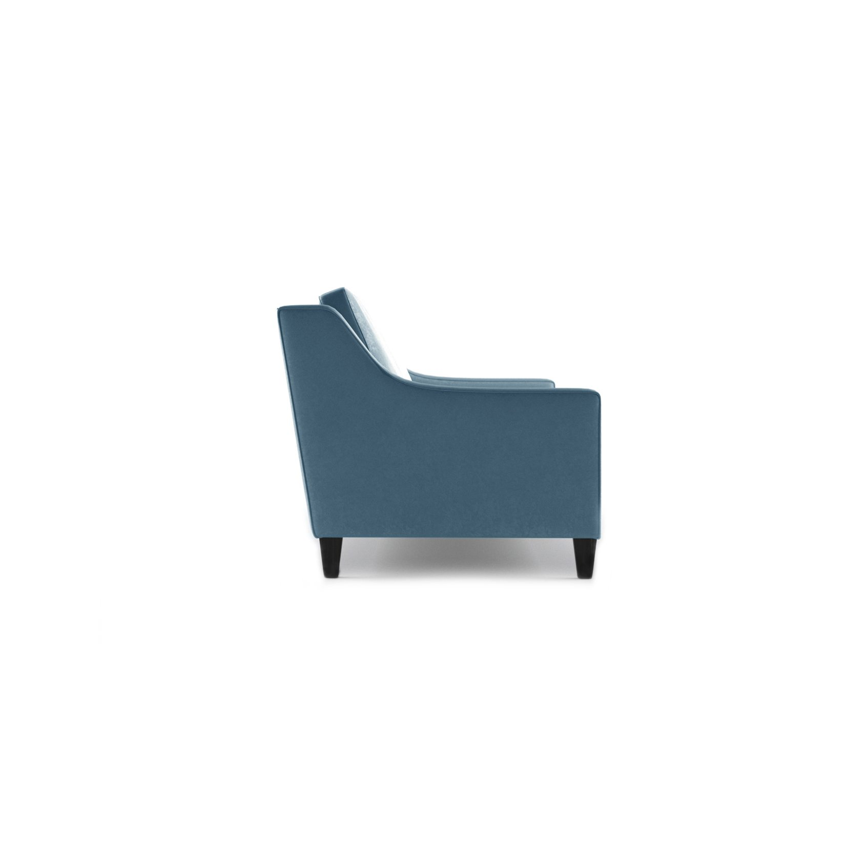 Fitzgerald Three and a Half Seater Sofa by Bonham & Bonham Sky 10