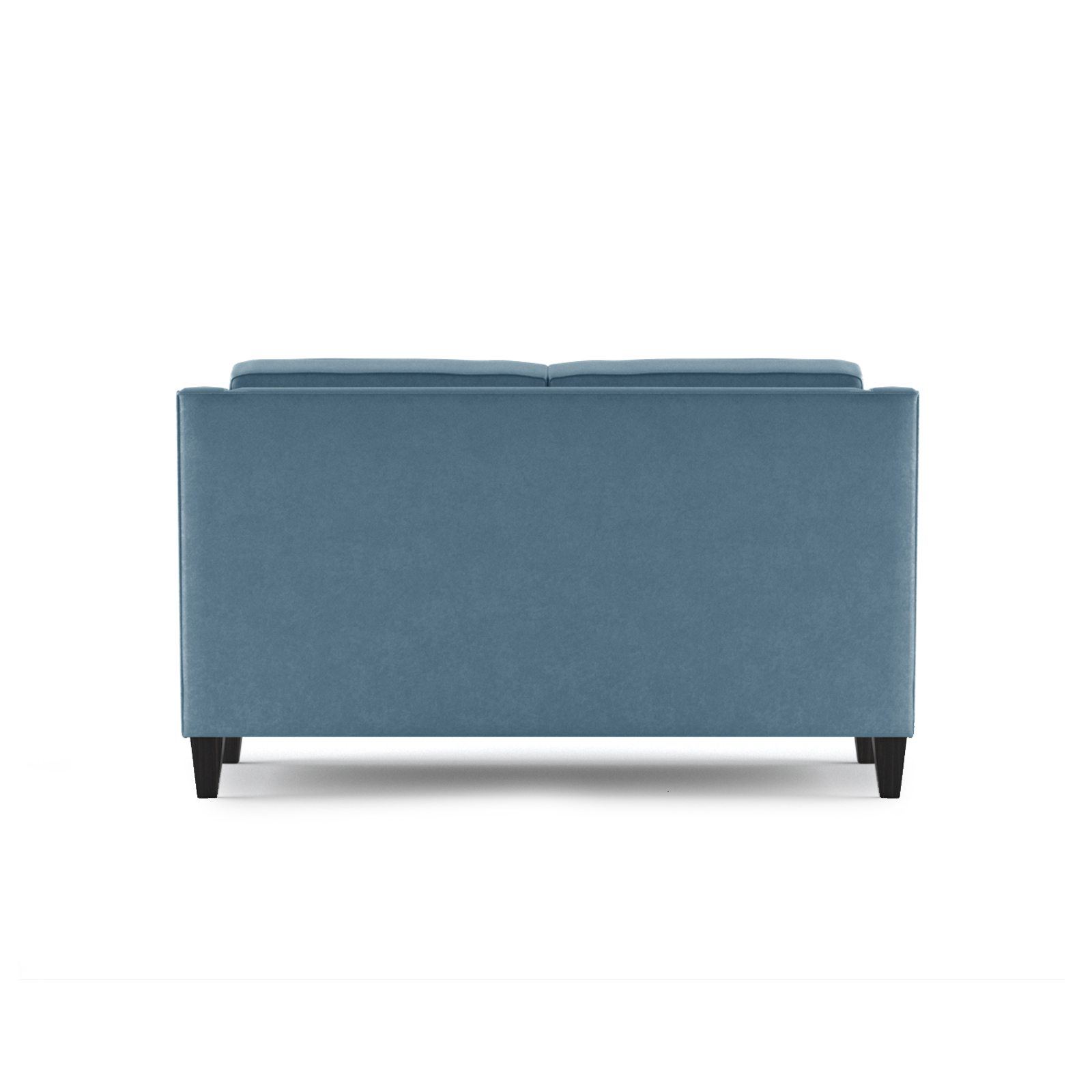 Fitzgerald Two Seater Sofa by Bonham & Bonham Sky 07
