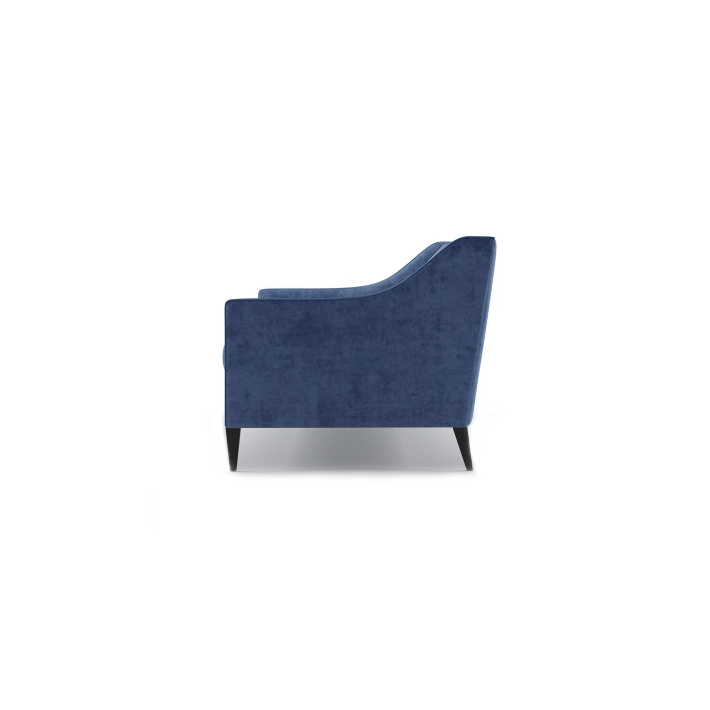 Hartman Three and a Half Seater Sofa by Bonham & Bonham Pale Blue 04