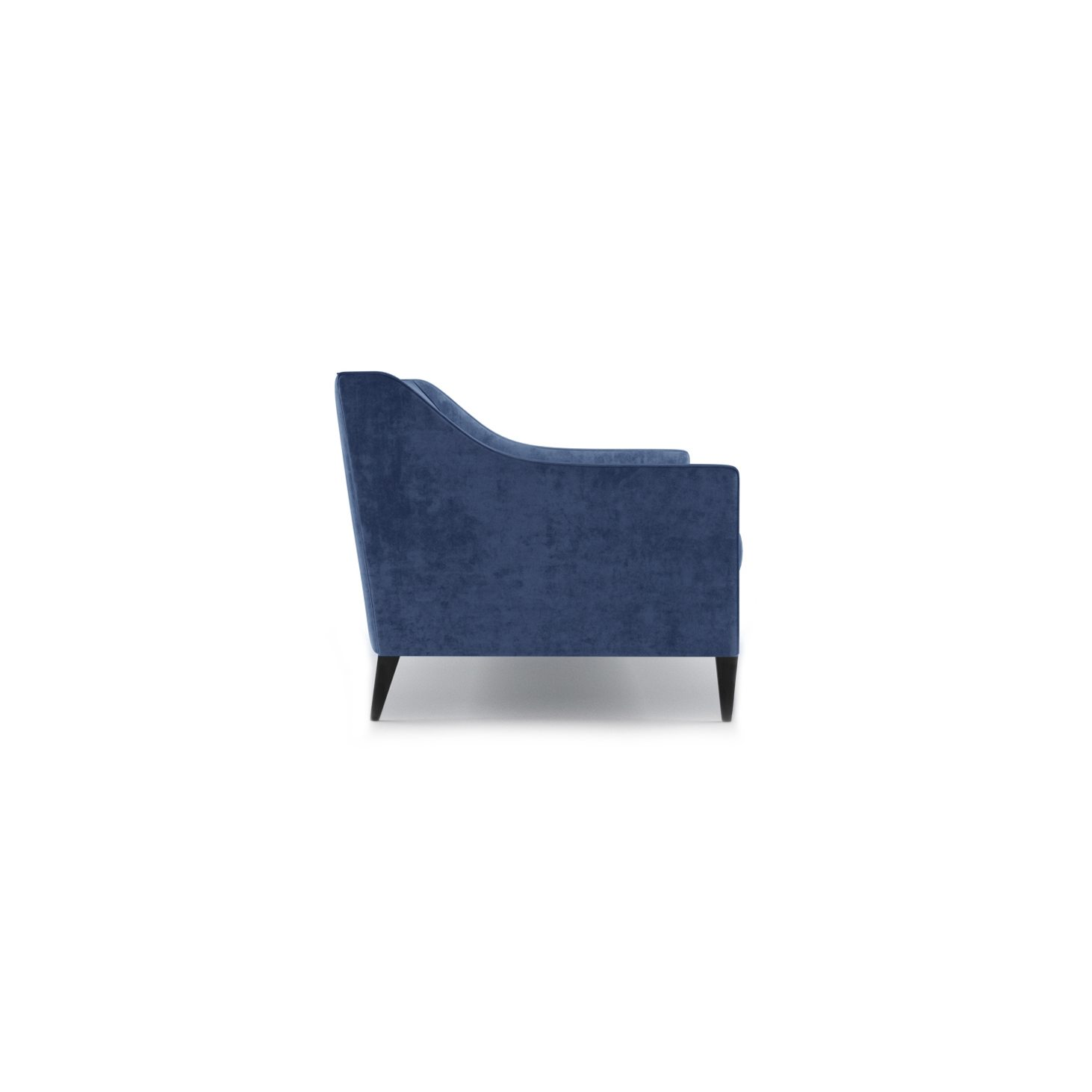 Hartman Three and a Half Seater Sofa by Bonham & Bonham Pale Blue 10